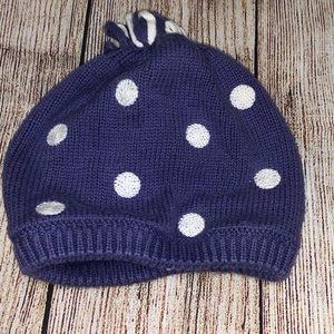 Gymboree Hat 0-12 months
